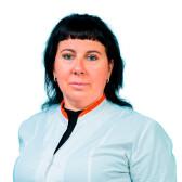 Власова Алла Юрьевна, невролог