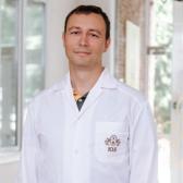 Волков Андрей Игоревич, невролог