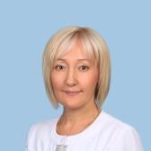 Зиганшина Дина Павловна, физиотерапевт