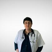 Кикнадзе Кетеван Гурамовна, педиатр