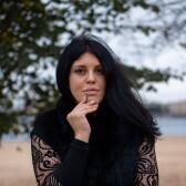 Панферова Лилия Александровна, психолог