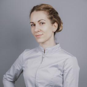 Потемкина Дарья Сергеевна, стоматолог-терапевт