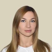 Кравчук Ольга Алексеевна, эндокринолог