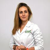 Спичакова Ева Александровна, хирург