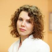 Кузина Ксения Сергеевна, терапевт