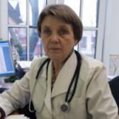 Павлова Мария Васильевна, фтизиатр