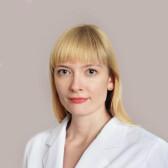 Власьева Ольга Валерьевна, онколог