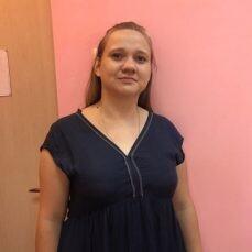 Плотникова Нина Валентиновна, психолог