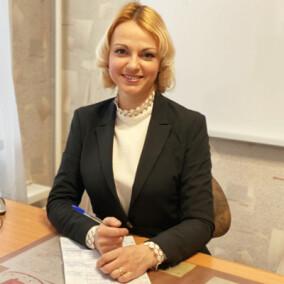 Маркова Наталья Владимировна, психолог