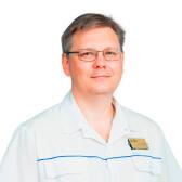 Губанов Евгений Сергеевич, уролог