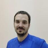 Басаков Кирилл Сергеевич, маммолог-хирург