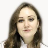 Богданова Серафима Алексеевна, гастроэнтеролог