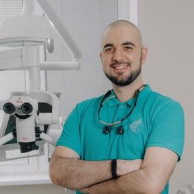 Дзебоев Арсен Эльбрусович, стоматолог-хирург