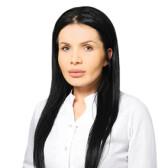 Теблоева Мадина Анатольевна, гастроэнтеролог