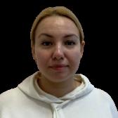 Габитова Алена Филаритовна, логопед