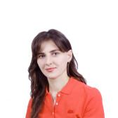 Узденова Зульфа Альбертовна, стоматолог-хирург