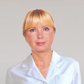 Свирелкина Нелли Васильевна, гинеколог