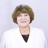 Мочалова Инэсса Борисовна, рентгенолог