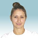 Латышева Ольга Сергеевна, стоматолог-терапевт