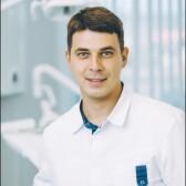 Жухаев Шамиль Расулович, стоматолог-эндодонт