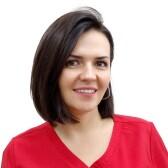 Яночкина Татьяна Геннадьевна, репродуктолог
