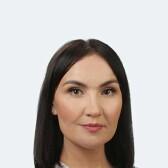 Валиахметова Ляйсан Мансуровна, аллерголог