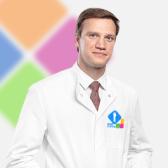 Гончаров Евгений Николаевич, травматолог-ортопед