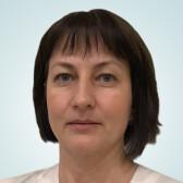 Подоксенова Наталия Викторовна, врач УЗД