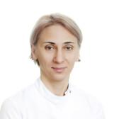 Малиновская Виктория Владимировна, инструктор ЛФК