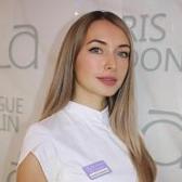 Чибидина Марина Андреевна, косметолог