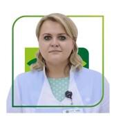 Фирсова Юлия Михайловна, невролог