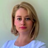 Андреева Екатерина Алексеевна, гинеколог