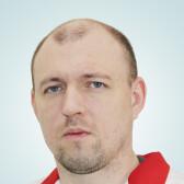 Быстров Александр Алексеевич, ортопед