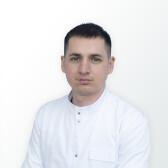 Зыков Дмитрий Станиславович, гинеколог