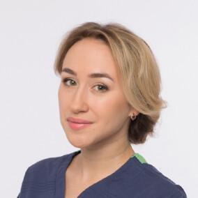 Матюшина Алена Андреевна, дерматолог