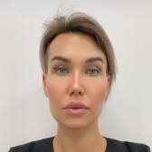 Беляева Полина Витальевна, косметолог