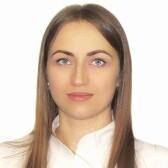 Рязанова Анна Александровна, гинеколог