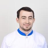 Хуснутдинов Шамиль Абдулбариевич, хирург-проктолог