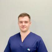 Акимов Никита Павлович, травматолог-ортопед