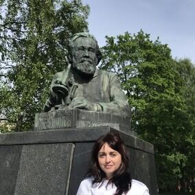 Князева Елена Александровна, флеболог
