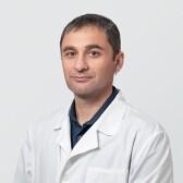 Третьяков Андрей Владимирович, онколог