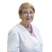 Марова Татьяна Валентиновна, нарколог