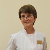 Гармаш Ольга Борисовна, офтальмолог