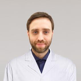 Шумков Владимир Андреевич, терапевт