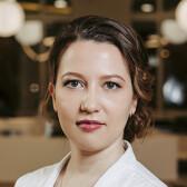 Онищенко Екатерина Сергеевна, офтальмолог