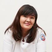Нарчаева Сельби Агаевна, дерматолог
