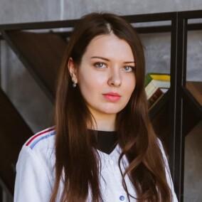 Гоголь Кристина Игоревна, терапевт