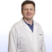 Горбач Владимир Данилович, профпатолог
