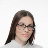 Погадаева Полина Алексеевна, маммолог-онколог
