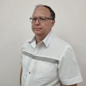 Шаталов Андрей Александрович, хирург